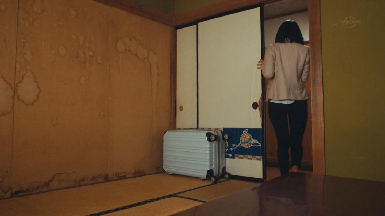 テレビ東京「日本ボロ宿紀行」出演・元乃木坂46深川麻衣さんのテレビキャプチャー画像-004