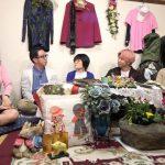 【画像】家、ついて行ってイイですか?の鷲見玲奈さん、モノ凄いデカいおっぱいとスカートの空間で視線独り占め?