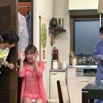 【画像】「志村けんのだいじょうぶだぁ」でやってた小島瑠璃子さんと夏目花実さんのコントがエチカワイイ😍