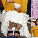【画像】オリンピック2大会出場の新体操美女・畠山愛理さん、「糸引きと納豆記念日」にパンチラサービス😍