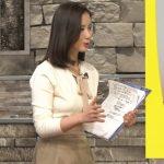 【画像】サンデーステーション・森川夕貴さんのパツっと感がエチエチな着衣おっぱいを押してみ隊??