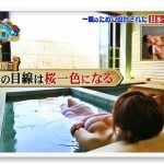 【画像】フジ「全日本わが家のお風呂大賞」平嶋夏海さん、祥子さん、清水あいりさんの入浴姿がエッッッッ😍