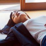 【画像】日本ボロ宿紀行10話・深川麻衣さんの寝おっぱいとデニムのお尻がエッッッッ😍
