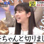 【動画】恋愛How to本を見た東大生「良いこと書いてる。爪をちゃんと切りましょうとか」新川優愛さん「まだ先じゃない?」←エッッッ😍