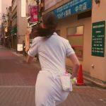 【画像・GIF】中条あやみさんのナース服お尻だけでも見る価値ありありなドラマ「白衣の戦士!」?