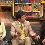【画像】テレ東・FOOTBRAINの鷲見玲奈さん何の話がでてもおっぱいしか目に入らない春らしい色の着衣巨乳😍