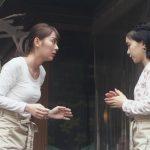 【画像】「向かいのバズる家族」出演・内田理央さんの下着の形見えすぎロンTおっぱい😍