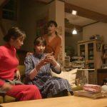 【画像】ミストレス~女たちの秘密~4話・大政絢さんのニットおっぱいが凄いおっぱい?