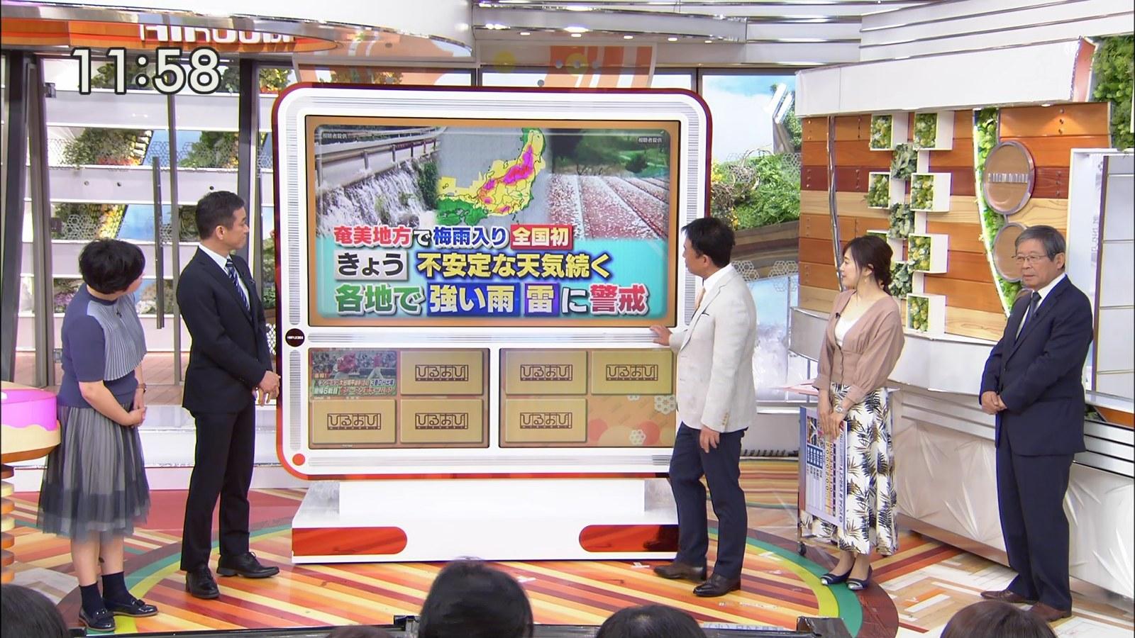 2019年5月14日『ひるおび!』のテレビキャプチャー画像-010