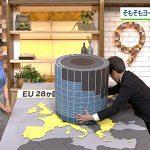【画像】ニュースウオッチ9の桑子真帆さん、とんがり方ががエッチなニットおっぱい見せまくり?