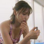 【画像】ドラマ「ミストレス~女たちの秘密~」大政絢さんのおっぱいと篠田麻里子さんとのエチチシーン?