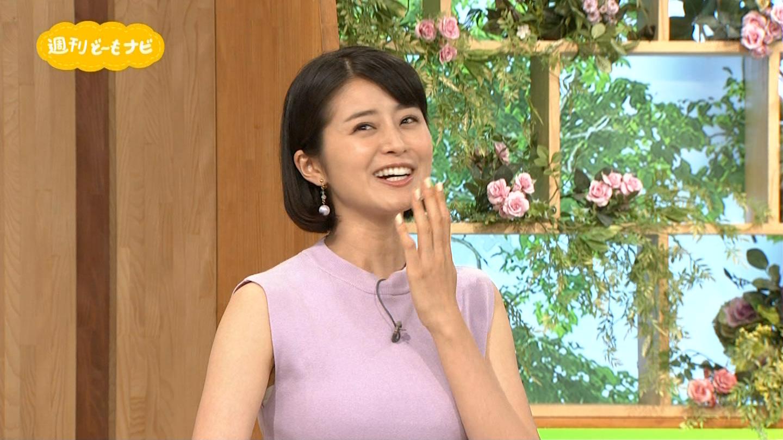 2019年5月26日鈴木ちなみさんのテレビキャプチャー画像-003
