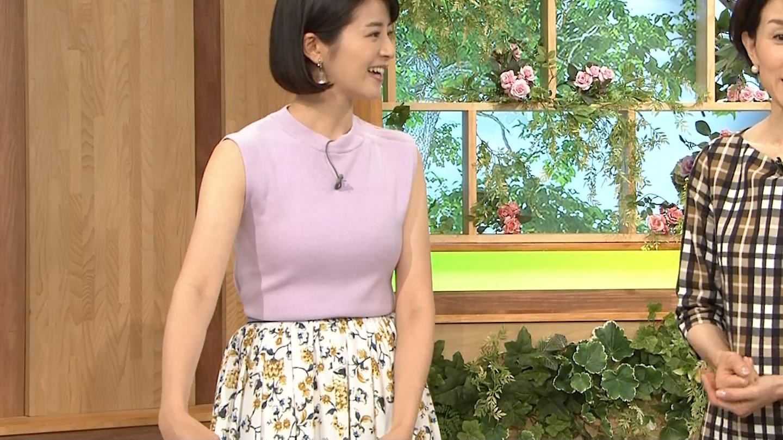 2019年5月26日鈴木ちなみさんのテレビキャプチャー画像-006