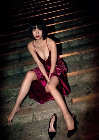 池田エライザさんのエッチな瞬間の画像-259