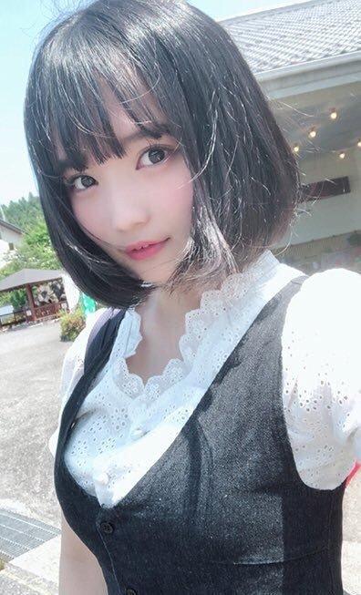 AKB48・矢作萌夏さんのグラビアや週刊文春スキャンダルの画像-224