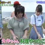 【画像】文春砲被弾で渦中のAKB48・矢作萌夏さん、私服姿でもおっぱいが大きくてポン酢欲しがっててカワイイ🤣