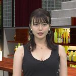 【画像】色々うっかりな井口綾子さん、ビジネスクリックでもうっかりしておっぱいの谷間を出してしまう?