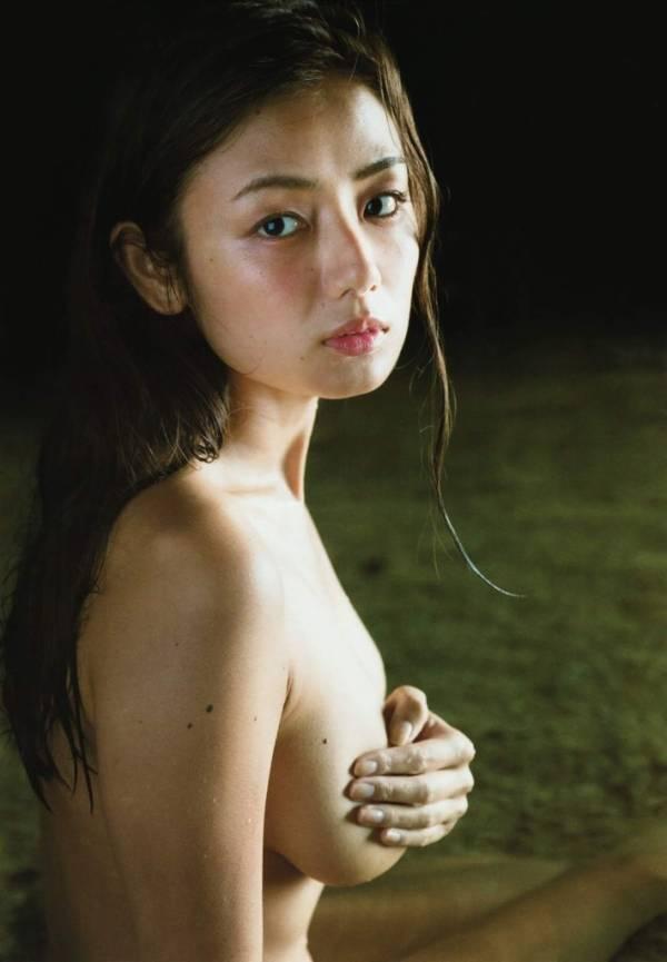グラビアアイドルの水着姿の画像-609