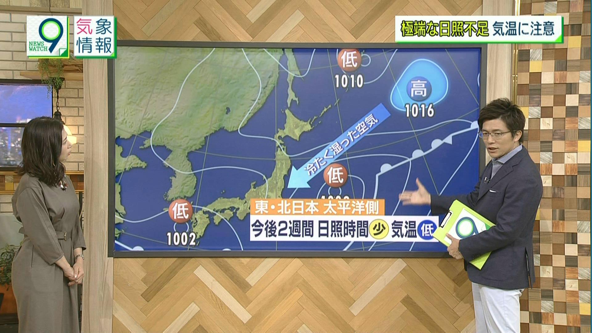 2019年7月8日にニュースウオッチ9のテレビキャプチャー画-020