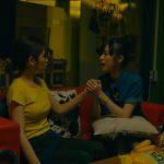 【画像・GIF】「ラッパーに噛まれたらラッパーになるドラマ」の小芝風花さん、Tシャツおっぱいがプリンプリン?