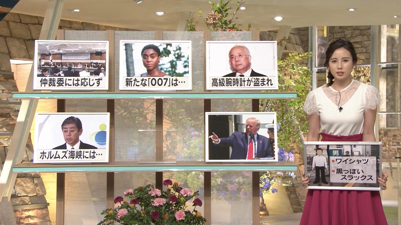 2019年7月16日『報道ステーション』森川夕貴さんのテレビキャプチャー画像-001