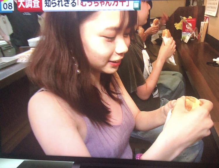 2019年8月9日よみうりテレビ系列『情報ライブミヤネ屋』テレビキャプチャー画像-008