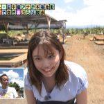 【画像・GIF】「モヤモヤさまぁ~ず2」新アシスタント・田中瞳さんが可愛くておっぱいガード甘めで鼻血だしちゃう😍