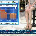 【画像】モデル・榊原美紅さんのめちゃめちゃ美脚が超エチチなTBS「ビジネスクリック」😍