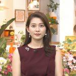 【画像・GIF】TBS女性アナウンサー・山本里菜さん、あさチャン!でおっぱいユサユサ揺らしちゃう?