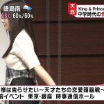 【画像】映画『かぐや様は告らせたい』公開直前イベントに参加した橋本環奈さんの左のおっぱいがエッッッ???