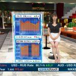 【画像】タレント・井口綾子さんの着衣おっぱいと太ももとミニスカートのあの空間がエッチな「ビジネスクリック」😍