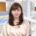 【画像・GIF】テレ東・角谷暁子さんのお辞儀胸チラおっぱいとウインナーぱっくんがエッッッッッ?