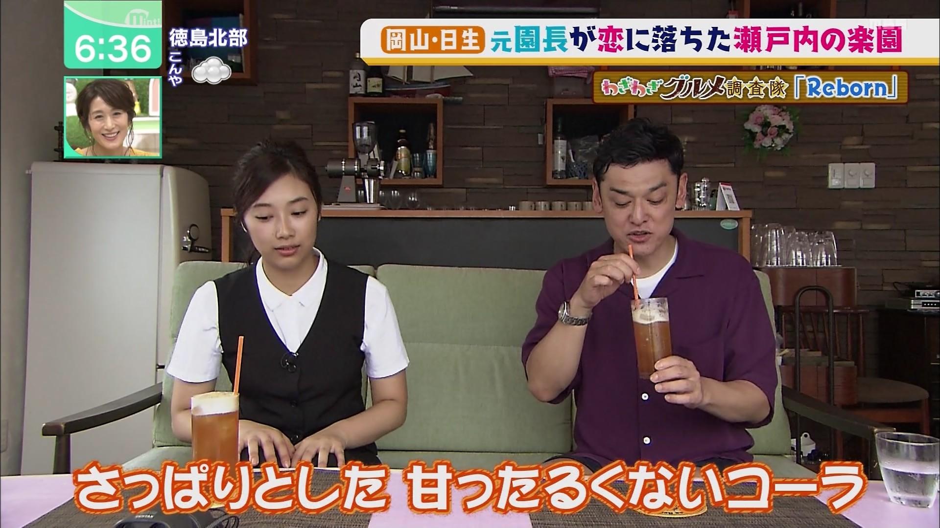 2019年9月4日のMBS「ミント!」出演・辻沙穗里さんの画像-026