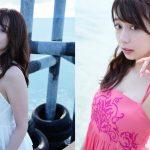 【画像】元TBS女性アナウンサー・宇垣美里さん、グラビアやってもコスプレやっても露出度控えめ?…だけど…