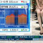 【画像】TBS「ビジネスクリック」の中城あすかさん、ミニスカートと脚の組み合わせがおきれい???