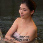 【画像】「マナミのマナビ旅」の橋本マナミさん、ニット着衣状態でも入浴シーンでもおっぱいが凄い???