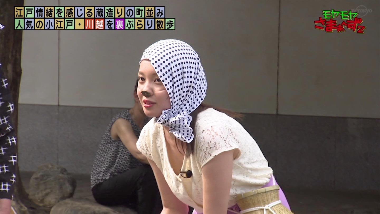 2019年9月8日モヤモヤさまぁ~ず2・田中瞳さんのテレビキャプチャー画像-044