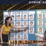 【画像】TBS・NEWS23でフリーアナウンサー・小川彩佳さんのおっぱいがエッチに仕上がる?