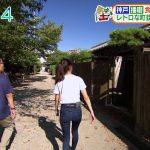 【画像】朝日放送新人女子アナ・増田紗織さんのお尻とおっぱいがエッチな「おはよう朝日土曜日です」😍😍😍