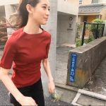 【画像】テレ朝「全力坂」に出演したTEAM SHACHI・秋本帆華さんの走ると浮き上がるおっぱい?