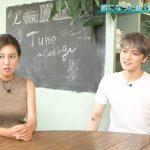 【画像】フジバラナイト SAT「TUNE」で小澤陽子さんのノースリーブ着衣おっぱいがエチエチ???