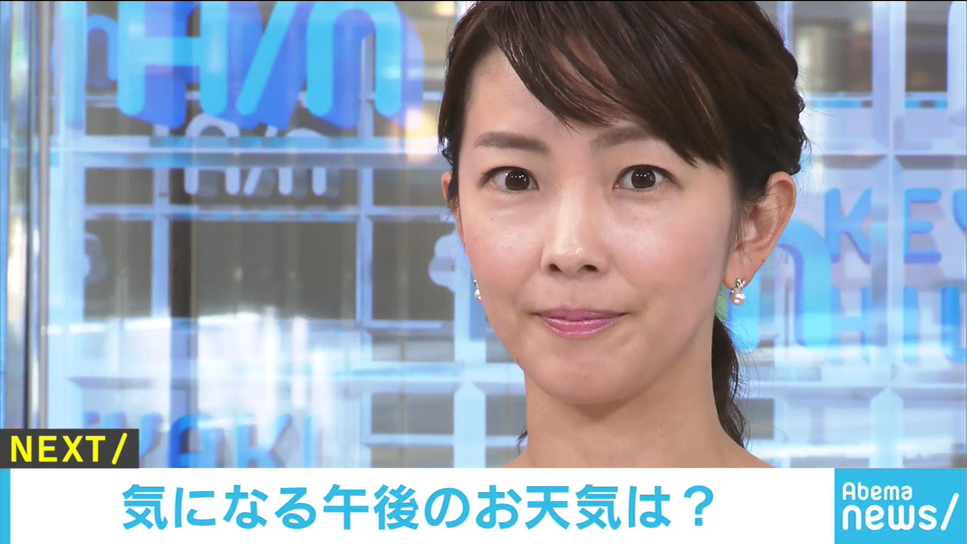 AbemaTV「けやきヒルズ」に出演した大木優紀さんのテレビキャプチャー画像-016