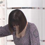 【画像】日本テレビ「おしゃれイズム」で筧美和子さんのおっぱい見せっぱなしサービス😍😍😍😍😍😍