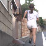 【画像】朝比奈彩さん風味が強めな坪井ミサトさんのキュッとしたお尻と太ももが素敵な全力坂🏃🏻♀️💨