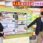 【画像】ゴゴスマアシスタント・フリーアナウンサー 中西悠理さんの横からアングルがとても美しくてエチチなおっぱい😍😍😍😍😍😍😍