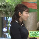 【画像】MBS女性アナウンサー・野嶋紗己子さんのおっぱいの膨らみが強めなちちんぷいぷい😍😍😍😍😍😍