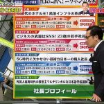 【画像】フジテレビ「全力!脱力タイムズ」で女性アナウンサー・小澤陽子さんのメガネおっぱいがデカくてエッッッッッッ😍😍😍😍😍😍