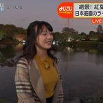 【画像・GIF】テレビ東京女性アナウンサー・森香澄さん、よじごじdaysと青春高校3年C組でおっぱいがエチエチ😍😍😍😍😍😍😍