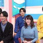 【画像・GIF】テレビ神奈川「猫のひたいほどワイド」の女性アナウンサー・岡村帆奈美さん、おっぱいが凄∃😍😍😍😍😍😍