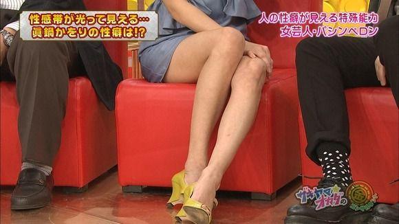 タレント・眞鍋かをりさんのテレビキャプチャー画像-015